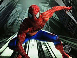 Spider-Man: Turn Off the Dark