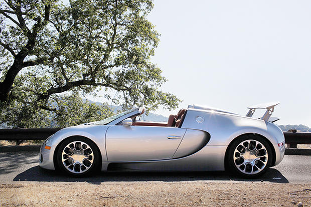 World's 9 most ridiculously expensive cars