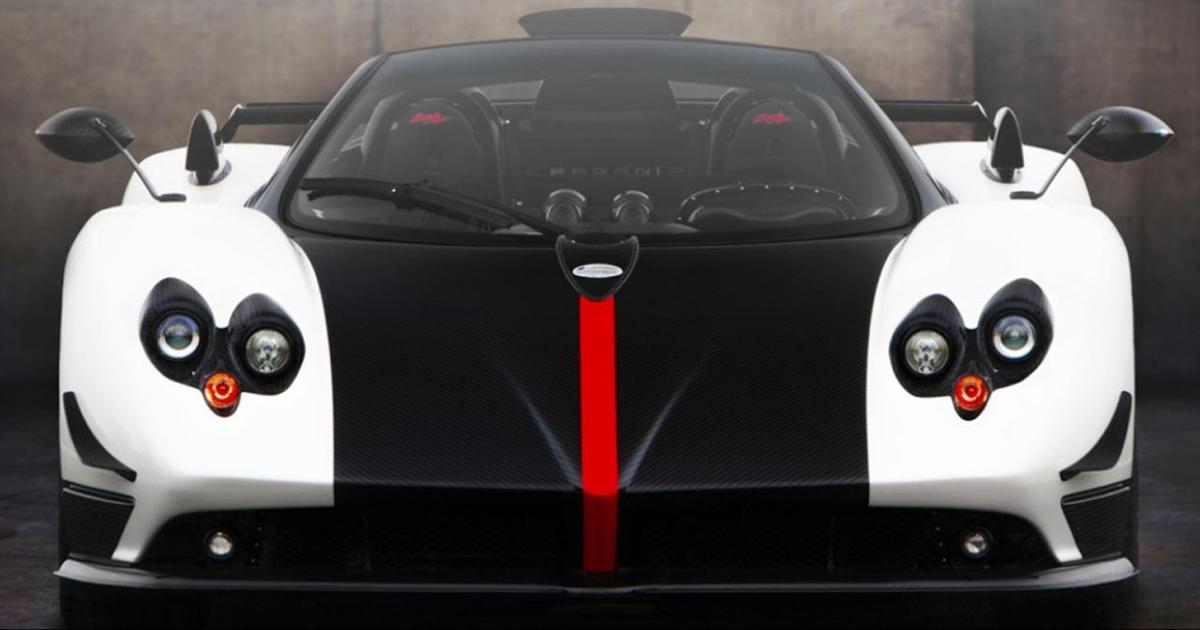 Worlds 9 Most Ridiculously Expensive Cars Worlds 9 Most
