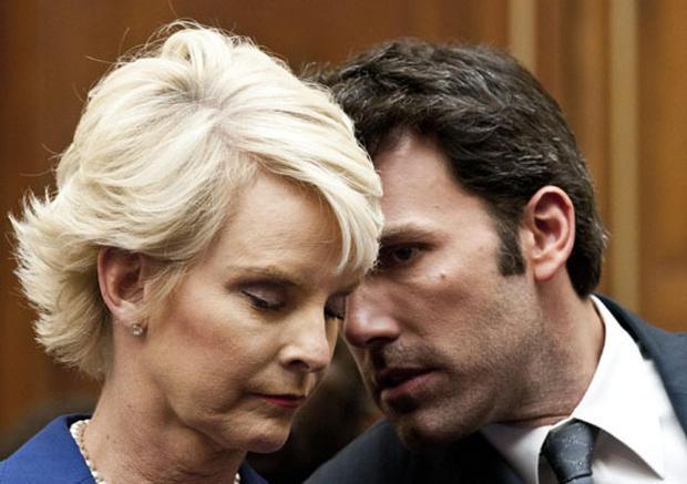 Capitol Hill's odd couple