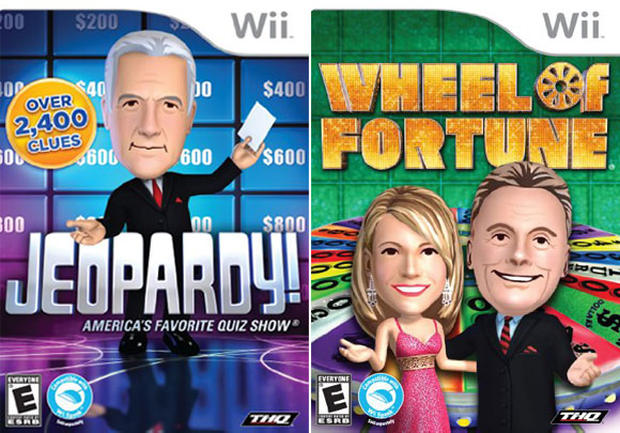 Family-friendly video games