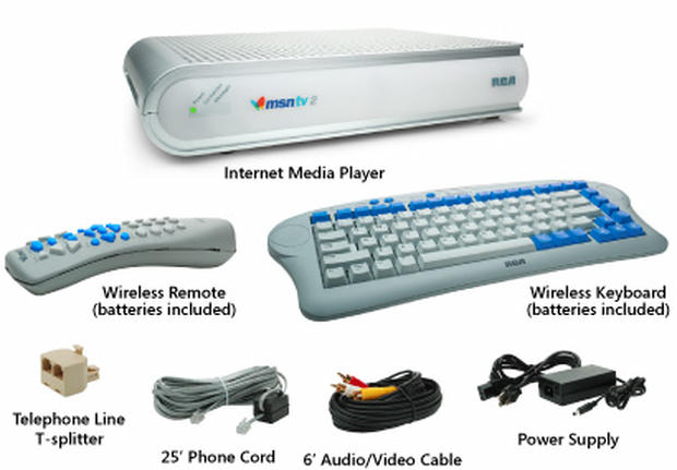 Microsoft products we hardly knew