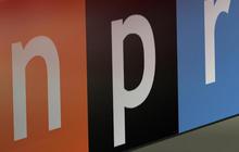 "NPR Exec. - GOP aims to ""disrupt"", ""dismantle"" public radio"