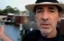 "Harry Shearer's ""Big Uneasy"""