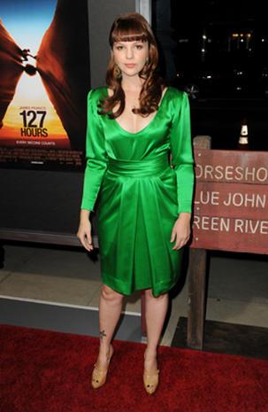 The  wearin'  o'  the green