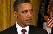 Obama on Libya: U.S. will not deploy ground forces