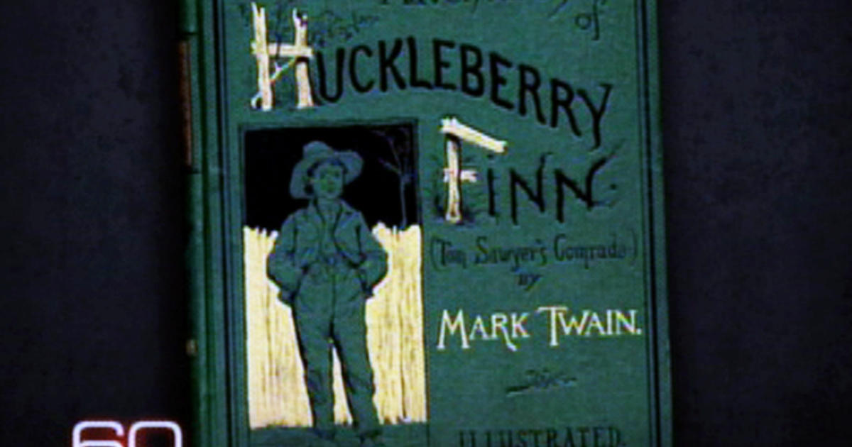 should huck finn be taught in So yes, the adventures of huckleberry finn should be taught in the high school eleventh grade classes today the book should be taught be cause it shows people can change for the better, rare, but possible, the book has a great story line.
