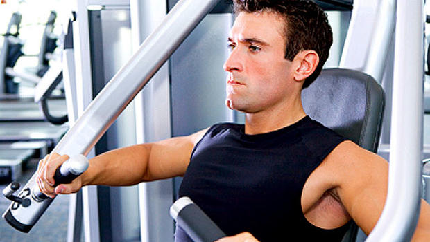 Lifting weights may protect men against Type 2 diabetes ...