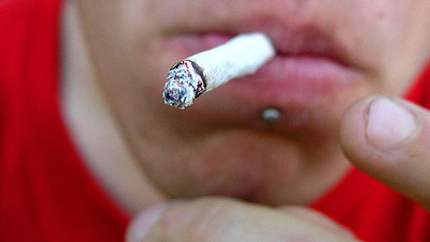 Teen smoking: 25 deadliest states