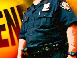 """Calling a cop """"fat slob"""" doesn't merit arrest, says court"""