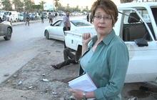 Qaddafi regime running out of gas