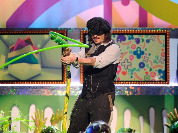 Kids' Choice Awards 2011
