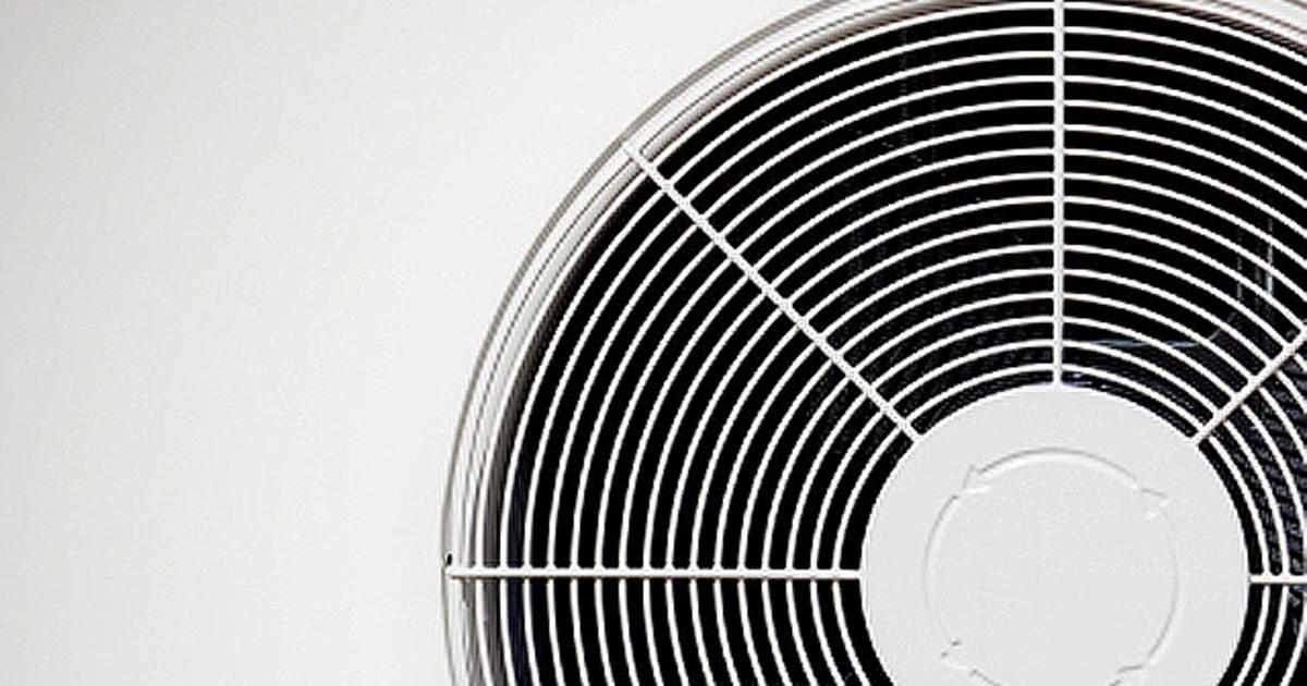 Is sleeping with a fan on bad for your health? - CBS News