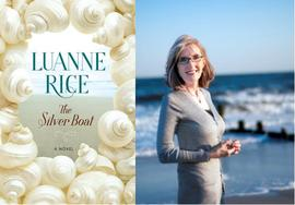 Luanne Rice, The Silver Boat