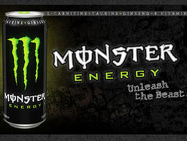 "Monster Beverage Co. calls mouse-in-can suit a ""shakedown"""