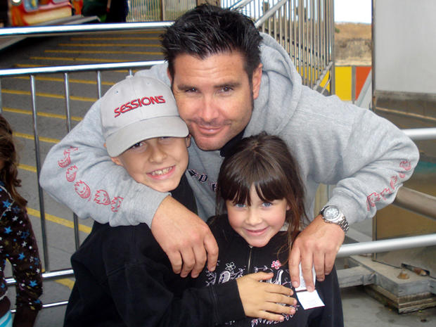 Witness to Bryan Stow dies, new court documents detail attack