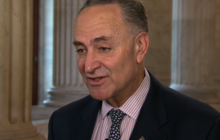 Sen. Schumer: Tea Party blocking budget compromise
