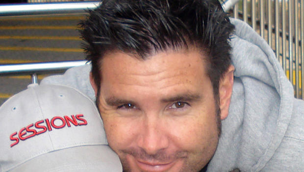 Bryan Stow in undated image
