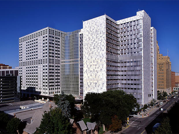U.S. News: 17 Best Hospitals in America