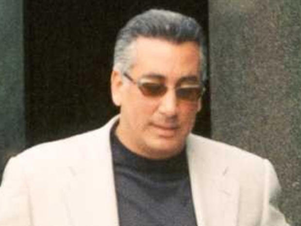 Ex-NY mob boss makes history with trial testimony