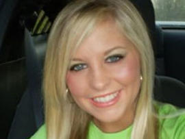 Holly Bobo's family pleads for help, $25,000 reward offered for missing Tenn. student