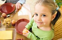 Fast food chains add healthy choices for kids