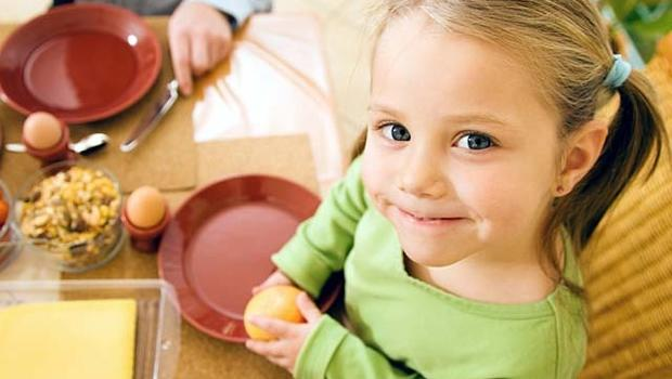 ADHD Diet Study Suggests Healthy Eating Might Help Kids
