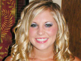 Police search underwater for clues in Holly Bobo case