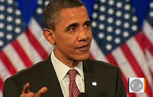 Obama's open mic challenge to GOP