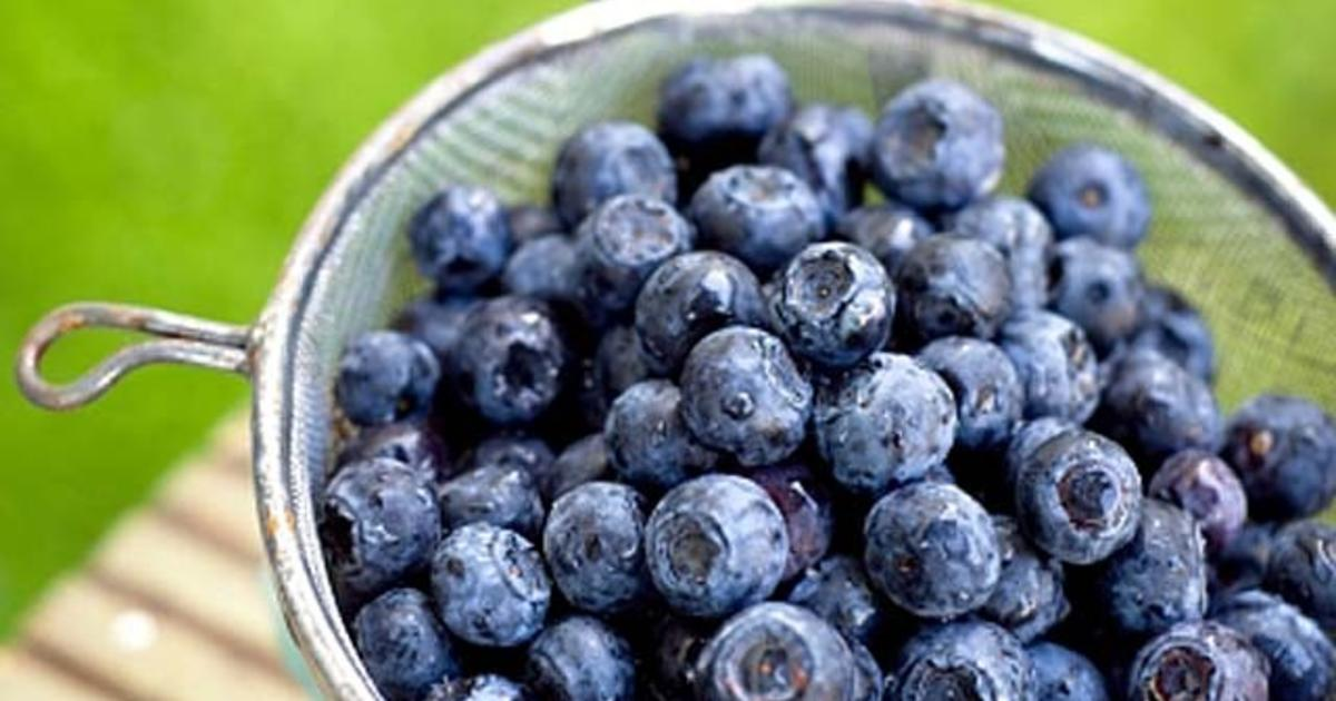 Best foods to protect your aging brain