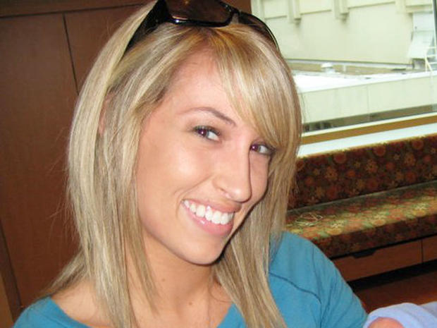 Iowa real estate agent Ashley Okland murdered in model home, $67,000 reward offered
