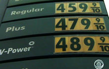 Rising gas prices have Americans pinching pennies
