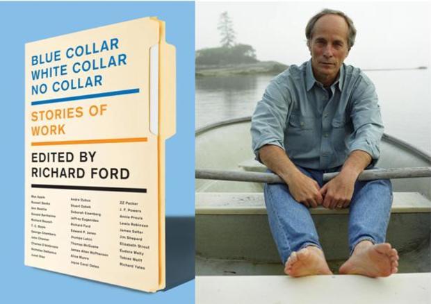Richard Ford, Blue Collar, White Collar, No Collar