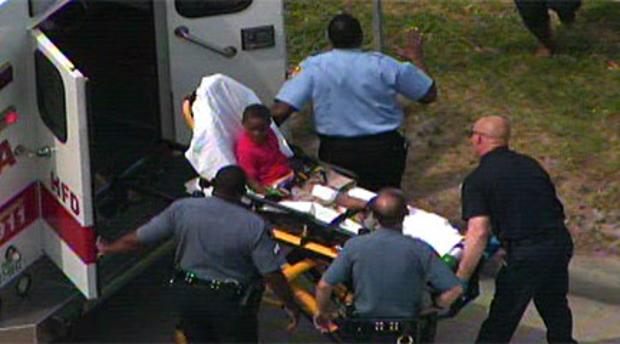 Police look at how Houston kindergartner got gun