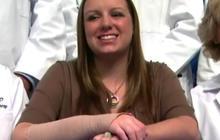 California mom receives hand transplant