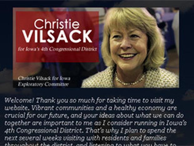 Christie Vilsack