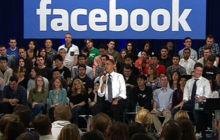 Obama to young Facebook audience: Get involved in politics