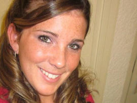 Cops search pond near where missing Maine mom Krista Dittmeyer's car was found
