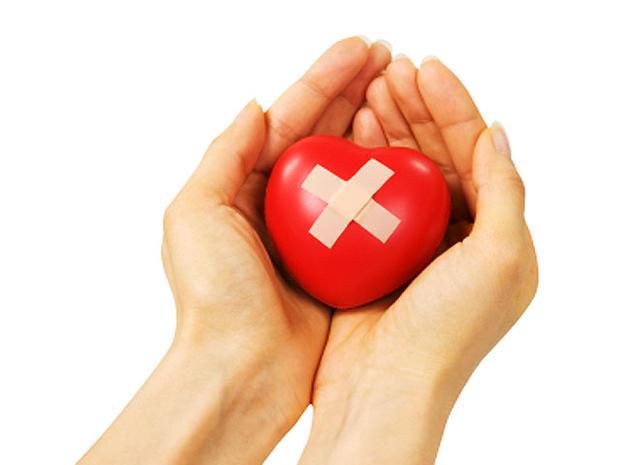 heart, heart transplant, organ transplant, broken heart, organ donor, stock, 4x3