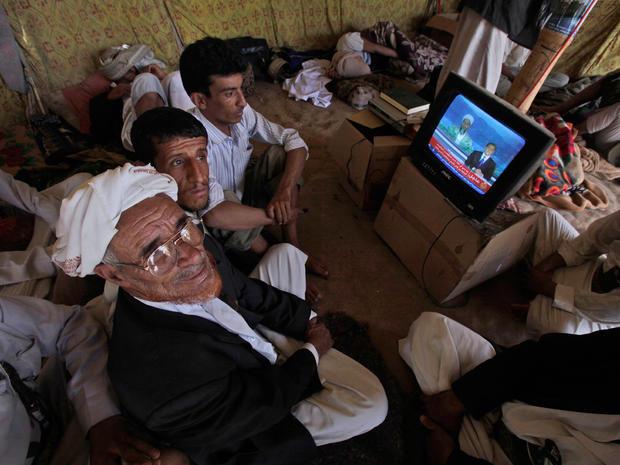 World reacts to Osama's death
