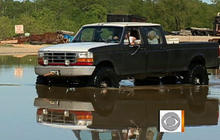 Mississippi River flooding widespread