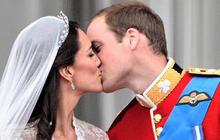 Will & Kate: The honeymoon begins