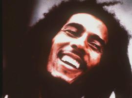 RIP Bob Marley