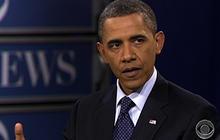 Obama welcomes GOP tax debate