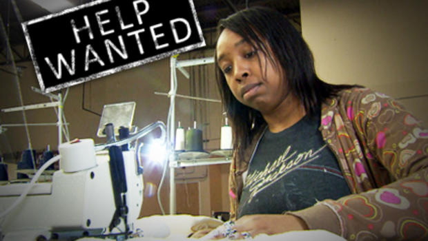Evening News - Help Wanted Series