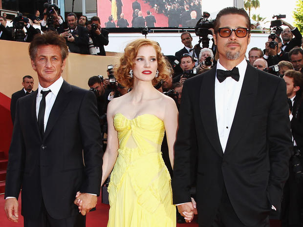"""The Tree of Life"" at Cannes"