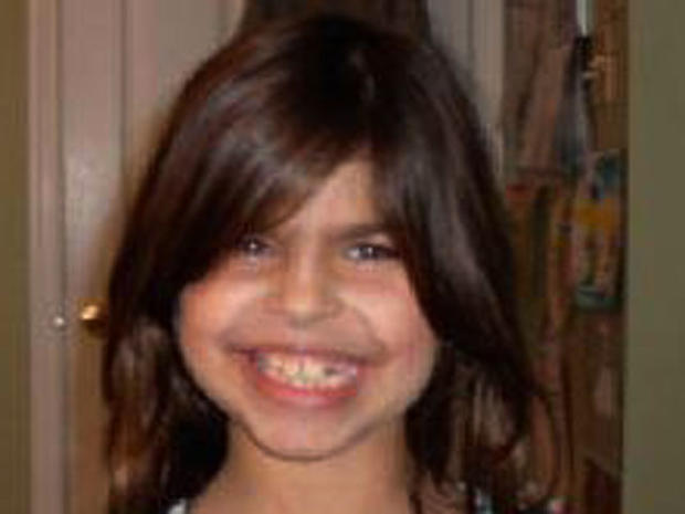 Pa. 9-year-old murdered, neighbor arrested