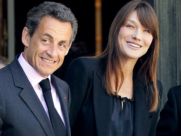 Monaco Wedding Guests