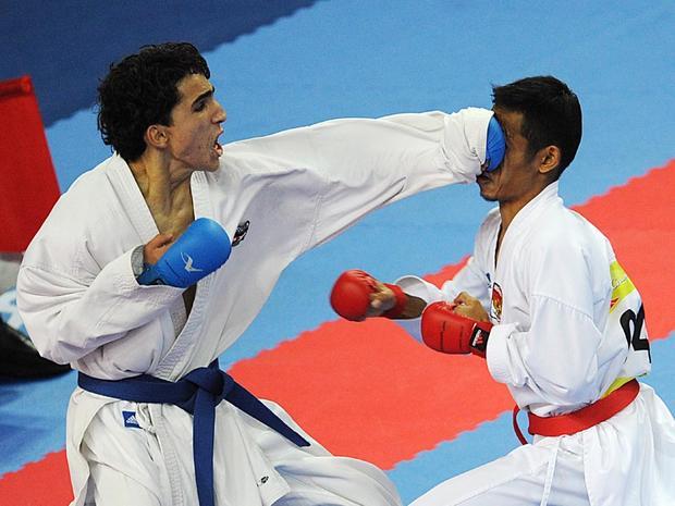 World's deadliest martial arts