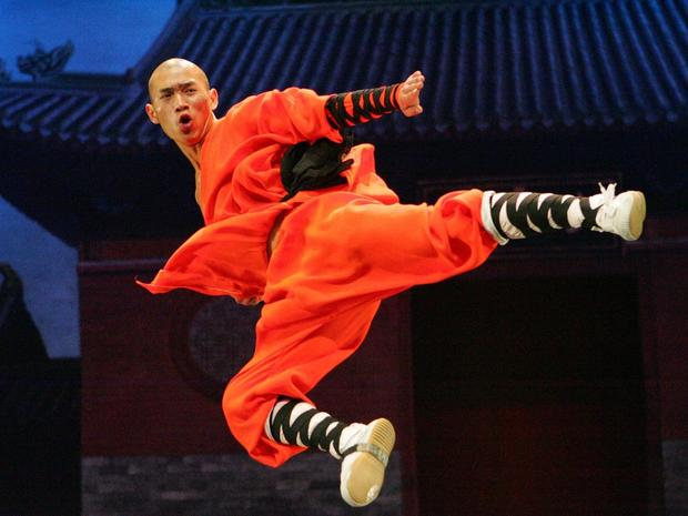 Kung Fu - World's deadliest martial arts - Pictures - CBS News